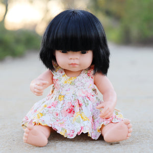 DOLL Sundress - Daisy