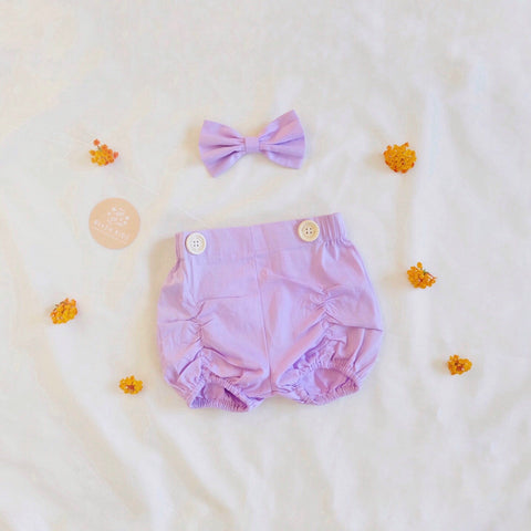Size 00 Orchid Shorts