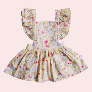 Flutter Dress - Chesca