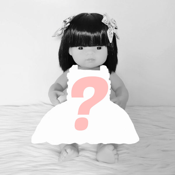 DOLL - Limited Edition Mystery Item