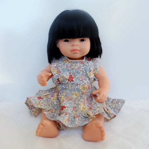 DOLL Fairy Dress - Florence