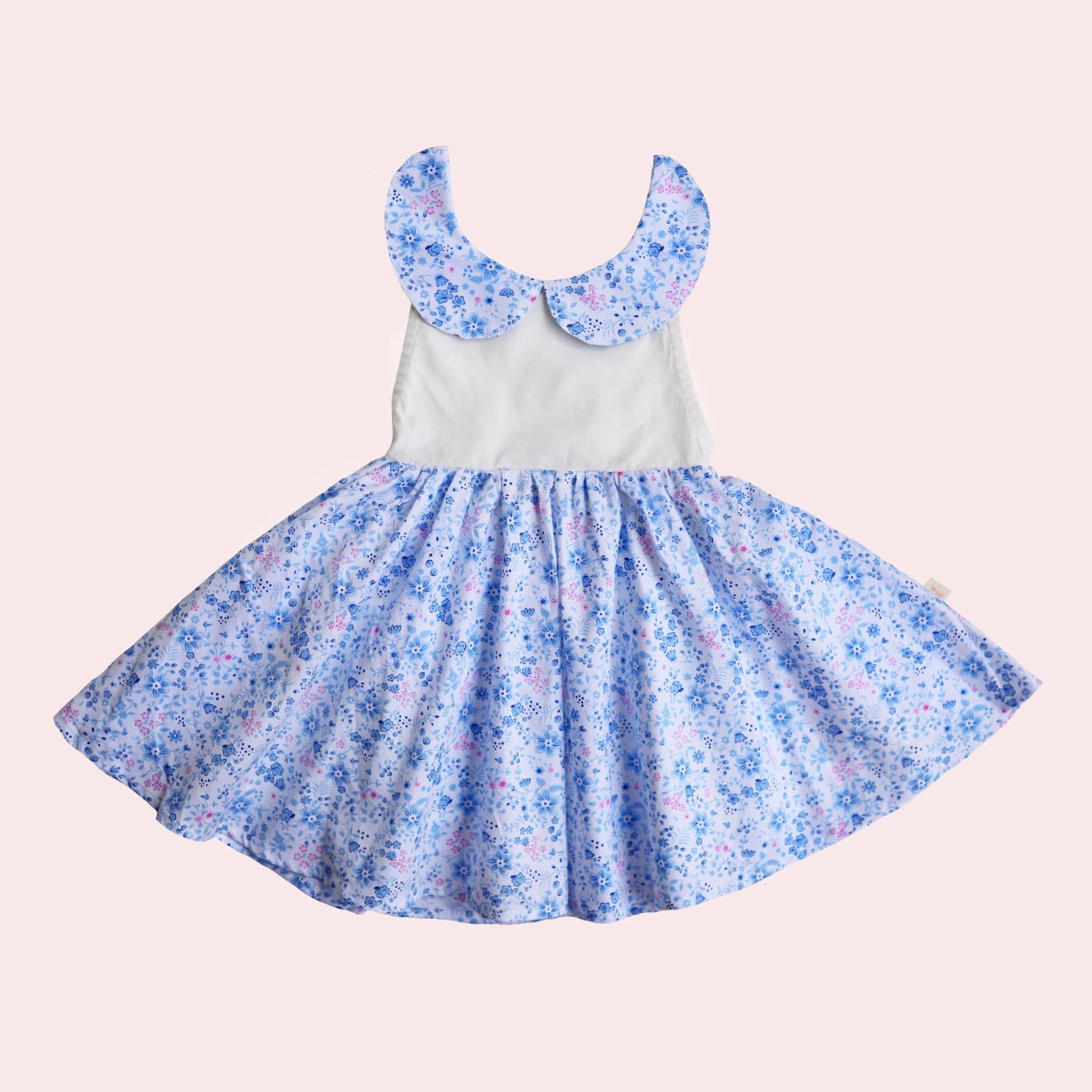 Sweetheart Dress + bow - Madison SUPER LIMITED