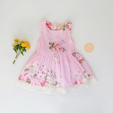 Tea Party Dress - Thea