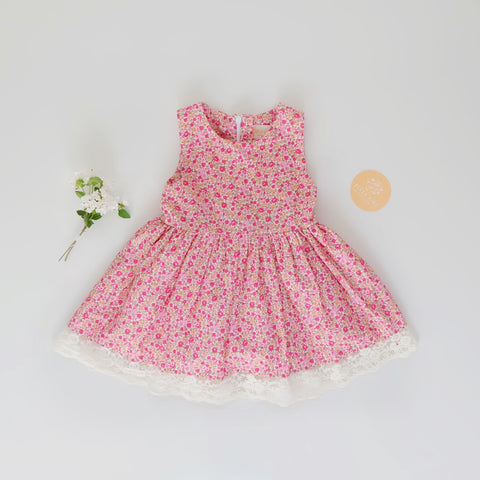 Size 00 Caitlyn Tea Party Dress