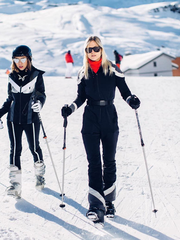 The Hottest Onesies Waterproof Ski Suit - Nordic Professionally Designed