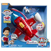 Paw Patrol - Original - Air Patroller + Robo Dog with lights and sounds