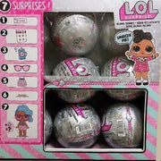 LOL Surprise Dolls - BLING SERIES - FULL CASE OF 18