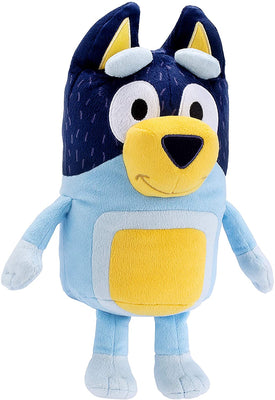 BLUEY - FAMILY PLUSH - BANDIT 33cm take along plush toy