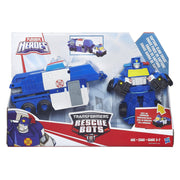 Rescue Bots - PlaySkool Heroes - CHASE Capture Claw
