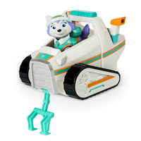 Paw Patrol -Everest's Rescue Snowmobile Everest Figure & Vehicle Everests