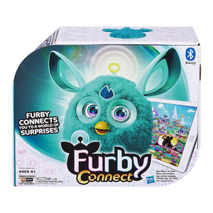 Furby Connect - TEAL