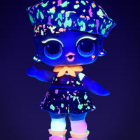 L.O.L LOL Surprise - LIGHTS Glitter - 1 DOLL/BALL