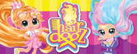HAIRDOOZ - Shampp Pack Assorted Series 1 - FULL BOX / CASE of 12 Hair Dooz