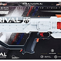 Nerf Rival - HERA MXV11 - 1200 *EXCLUSIVE EDITION* - MOTORIZED