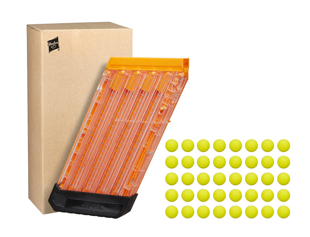 Nerf Rival - Khaos Magazine + 40 rounds of ammo