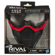 Nerf Rival - Face Mask - RED