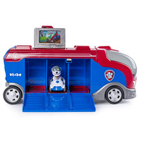 Paw Patrol - Mission Paw - Mission Cruiser Patroller Truck & Robo Dog Vehicle