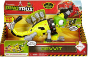 DINOTRUX - Reptool Revvit with sounds and phrases