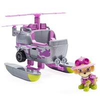 Paw Patrol - Jungle Rescue - Skye's Jungle Copter and Skye