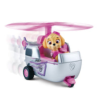 Paw Patrol - Skye's Skye HIGH FLYIN' COPTER' Vehicle and Pup Skyes