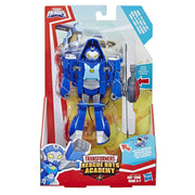 Rescue Bots Academy - PlaySkool Heroes - WHIRL THE FLIGHT BOT large size