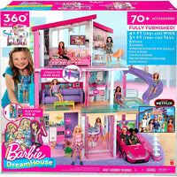 Barbie Dreamhouse 2018