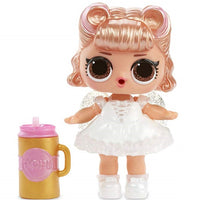 L.O.L LOL Surprise DOLLS - SUPREME BFF Limited Edition - LACE (girl only)