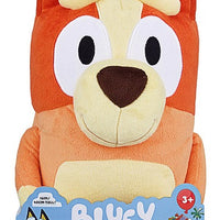 BLUEY - Best mate BINGO JUMBO 40cm GENUINE LICENSED PLUSH