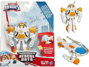 Rescue Bots - PlaySkool Heroes - BLADES copter