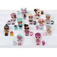 LOL Surprise Dolls - BLING SERIES - FULL CASE OF 18 - on clearance