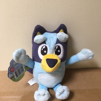 BLUEY - SEASON 4 - 20cm plush - STARRY eyed BLUEY