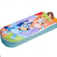 BLUEY - Bluey 2-in-1 Portable Airbed - Bluey & Bingo ReadyBed