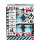 L.O.L LOL Surprise - LOL BOYS - Full case of 12 - PREORDER