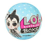 L.O.L LOL Surprise - LOL BOYS - 1 doll - on clearance