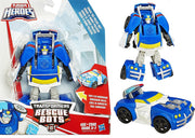Rescue Bots - PlaySkool Heroes - CHASE