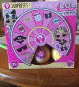 L.O.L LOL Surprise - CONFETTI POP ~ WAVE 2 ~ BIG SIS - FULL BOX OF 18 - ORIGINAL
