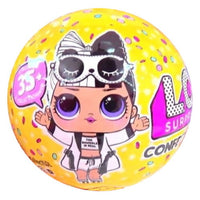 L.O.L LOL SURPRISE DOLLS - CONFETTI POP ~ WAVE 2 ~ BIG SISTER - 1 doll