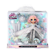 L.O.L LOL Surprise - Crystal Star 2019 Collector Edition Fashion Doll