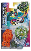 BeyBlade Burst RISE - HYPERSPHERE  - Ace Dragon D5 starter pack