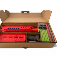 DART ZONE PRO -Series MK-1.1 Special Edition (nerf rival)