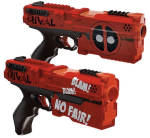 Nerf Rival - DEADPOOL KRONOS XV111-500 Dual Pack LIMITED EDITION