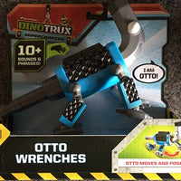 DINOTRUX - Otto with 10+ sounds & Phrases