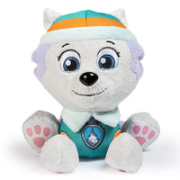 Paw Patrol - EVEREST plush 20cm - GENUINE LICENSED