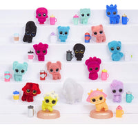 L.O.L LOL Surprise Dolls - FUZZY PETS - FULL CASE of 18 pets - on clearance