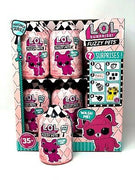 L.O.L LOL Surprise Dolls - FUZZY PETS - FULL CASE of 18 pets