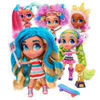 Hairdorables - Surprise Dolls and Accessories - Series 1 hairdoorables