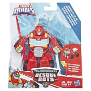 Rescue Bots - PlaySkool Heroes - HEATWAVE