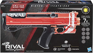 Nerf Rival -  HELIOS XV111-700 (RED )