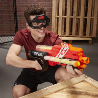 Nerf Rival - NERF Rival Hypnos XIX-1200 - RED