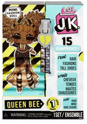 L.O.L LOL Surprise - JK Queen Bee Mini Fashion Doll 15+ surprises - PREORDER